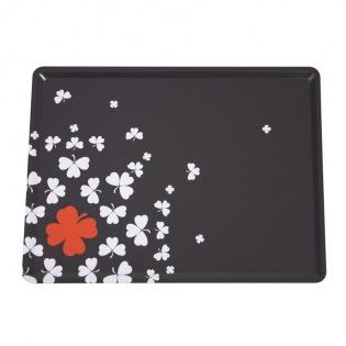 Tréfle Tablett 40 x 30 cm
